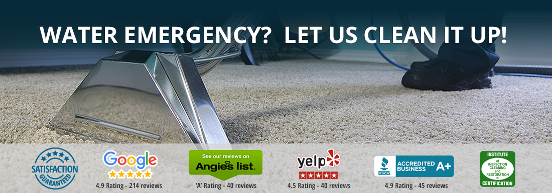 Carpet Drying Services Chicago Water Amp Fire Restoration
